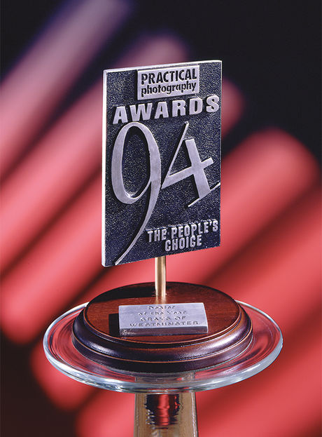 Practical Photography Dealer of the Year 1994