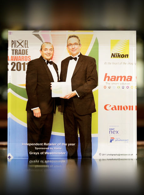 Independent Retailer of the Year 2011