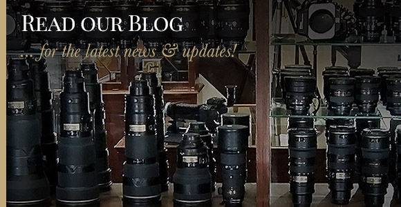 Grays of Westminster's Second-hand Nikon Equipment | AF, FX