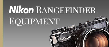 Nikon Rangefinder Equipment