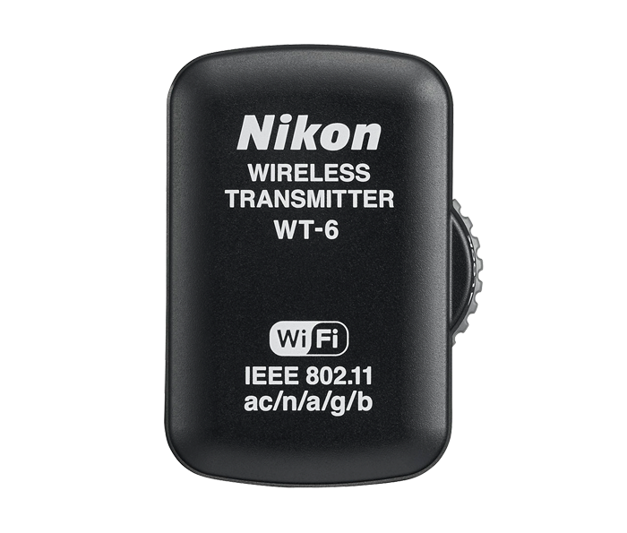 WT-6A Wireless Transmitter