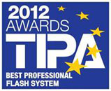 TIPA Best Professional Flash System
